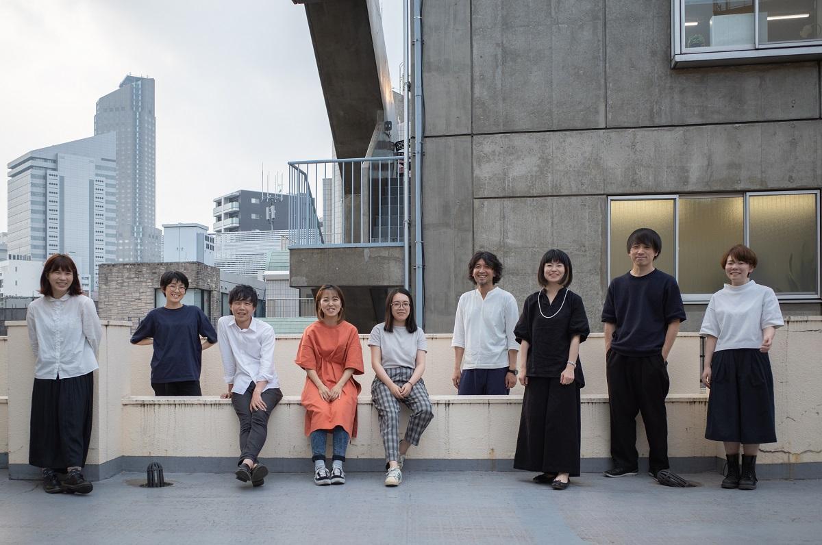 蘆田暢人 / 建築家 - withコロナ。これからの働き方を探る Vol.1