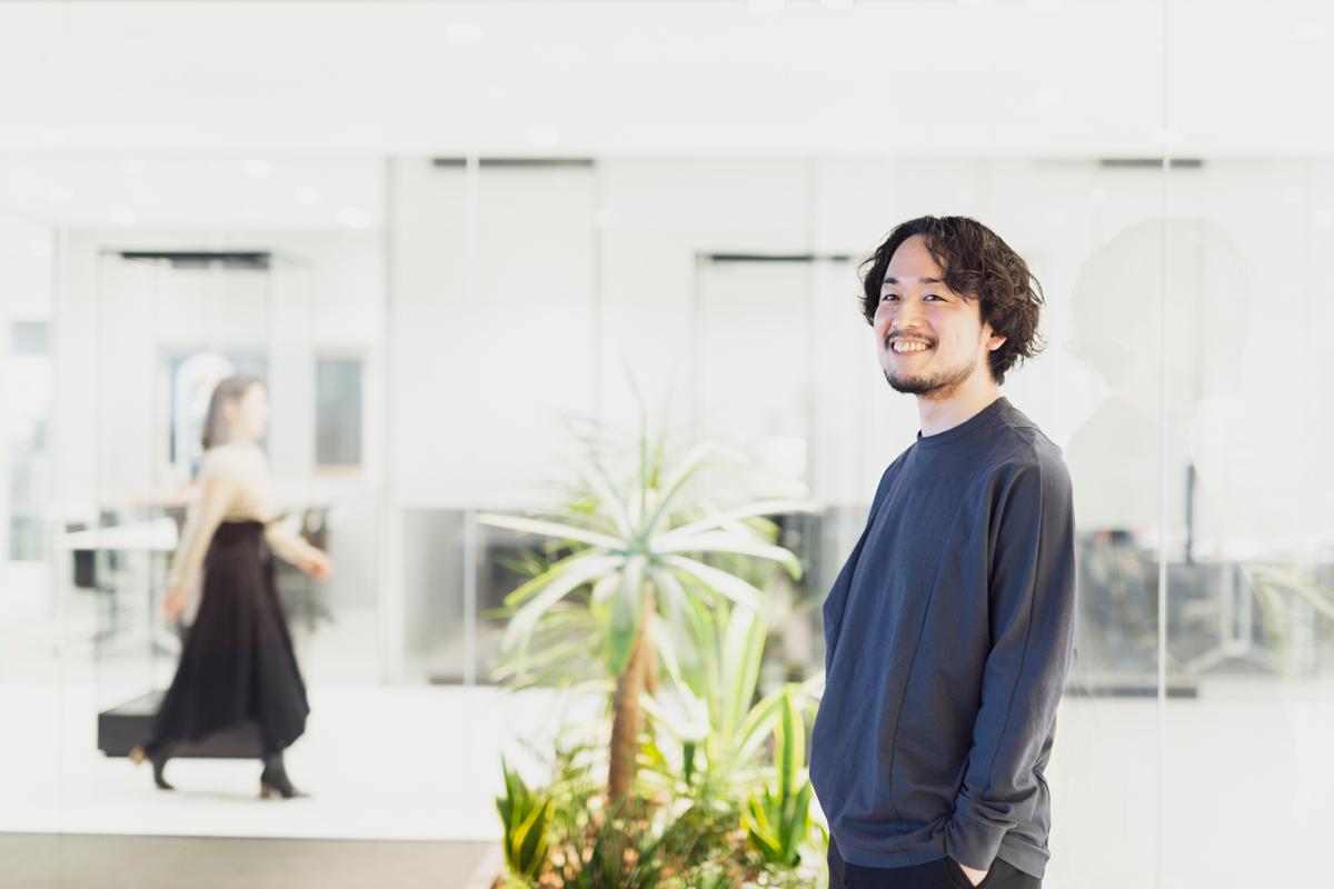 【掲載情報】「デザインのお仕事」に弊社社員のインタビューが掲載されました