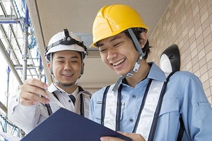 空間事業、丹青社での施工管理<20代、30代活躍中・未経験者歓迎>A_300442