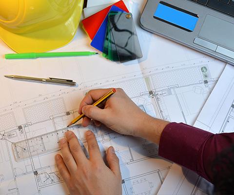 ディスプレイ企業の設計デザイン職です <週2ほどの在宅も可>B_300435